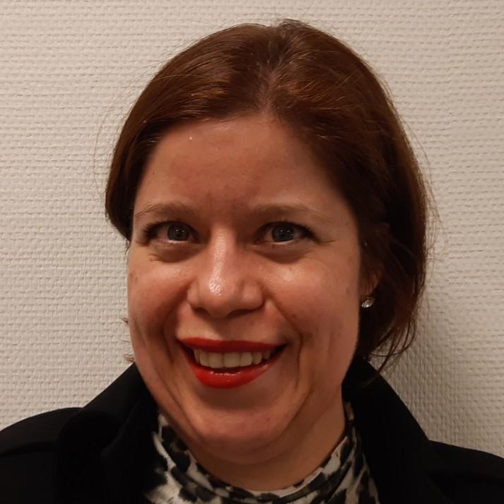 Susanne de Groot